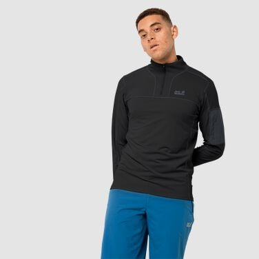 PERFORMANCE HALFZIP M