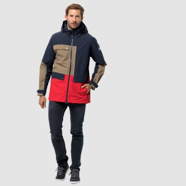 365 INFLUENCER JACKET M
