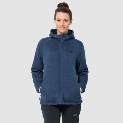 LAKELAND JACKET WOMEN