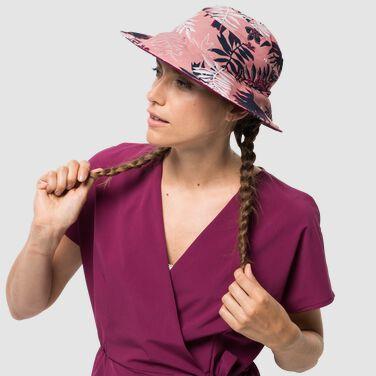 VICTORIA LEAF HAT WOMEN