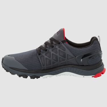 TRAIL INVADER SHIELD LOW M