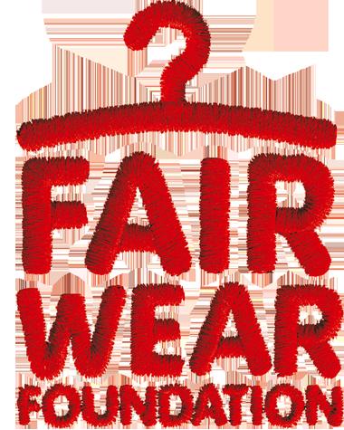 Fair Wear Foundation Lofo